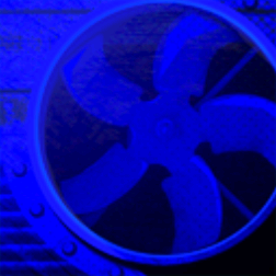 BLUE SEWER