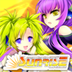 crossbeats REV. SUNRISE